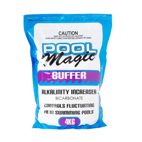 Buffer Alkalinity Increaser Pool Supplies
