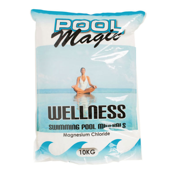 Pool Magic Wellness Minerals Magnesium Chloride