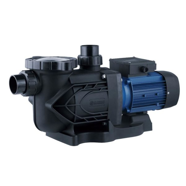 Watertech Single Speed Pool Pump