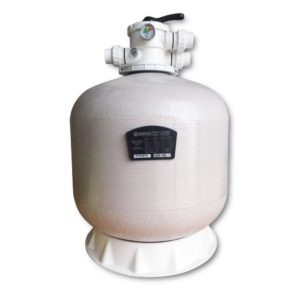 Watertech Fibreglass Top Mount Media Pool Filter
