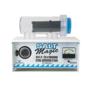 Salt Magic Salt Chlorinator